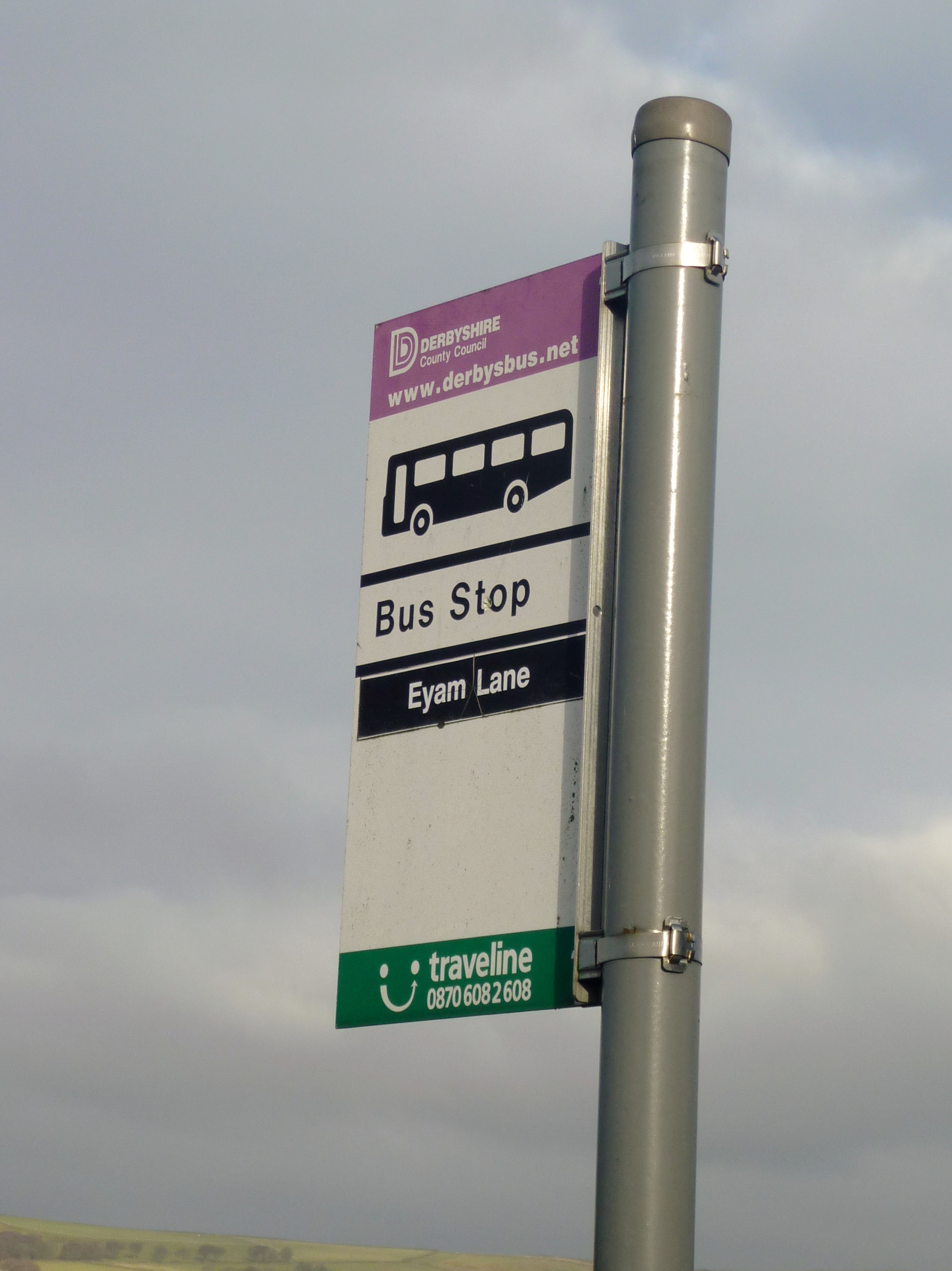 Don't Forget - September Bus Changes